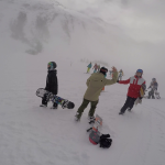 35 Vinter i Whistler - Snowboard Season
