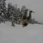 37 Vinter i Whistler - Snowboard Season