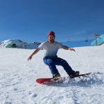 46 Vinter i Whistler - Snowboard Season