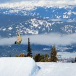 48 Vinter i Whistler - Snowboard Season