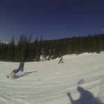 64 Vinter i Whistler - Snowboard Season