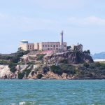 Alcatraz San Francisco Californien USA 16