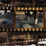 Real Life Tony Hawks Pro Skater Spots Burnside Skatepark Loading Screen THPS3