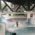Real Life Tony Hawks Pro Skater Spots Burnside Skatepark