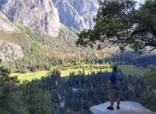 Yosemite Californien