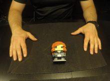 Lego-Timelapse Brickheadz Black Widow