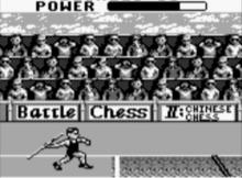 TBT Gaming Nostalgi Track Meet Gameboy