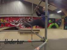 Lær Parkour og freerunning for begyndere - Underbar tutorial