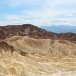 Death Valley, Californien, USA