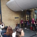 Harry Potter, London