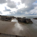 Vigsø Strand Bunkere, Vestjylland