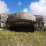 Kystbatteriet. Bunkere ved Hanstholm, Vestjylland