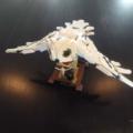 Lego Harry Potter Hedwig Timelapse