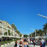 Split, Kroatien. Foto: Cecilie Eske Hansen