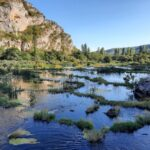 Krka NP, Roski Slap, Kroatien. Foto: Cecilie Eske Hansen.
